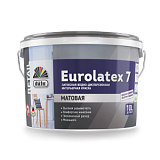 dufa EUROLATEX 7 (10 л) водно-дисперс.