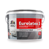 dufa EUROLATEX 3 (10 л) водно-дисперс.